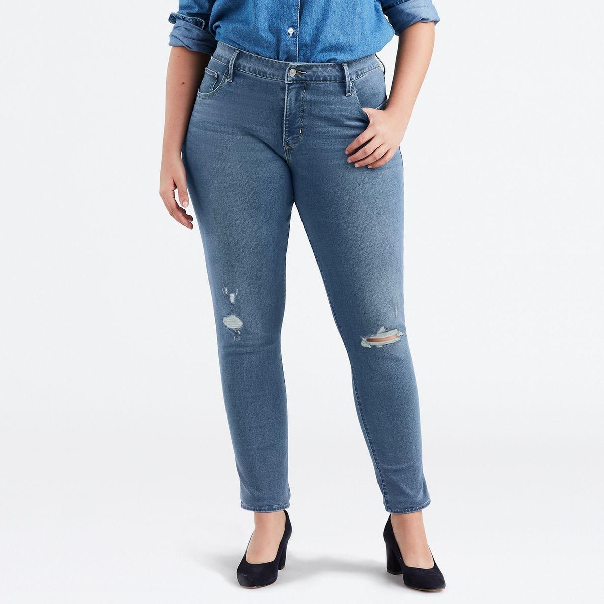 Jean 311 Levis Plus Shaping Skinny