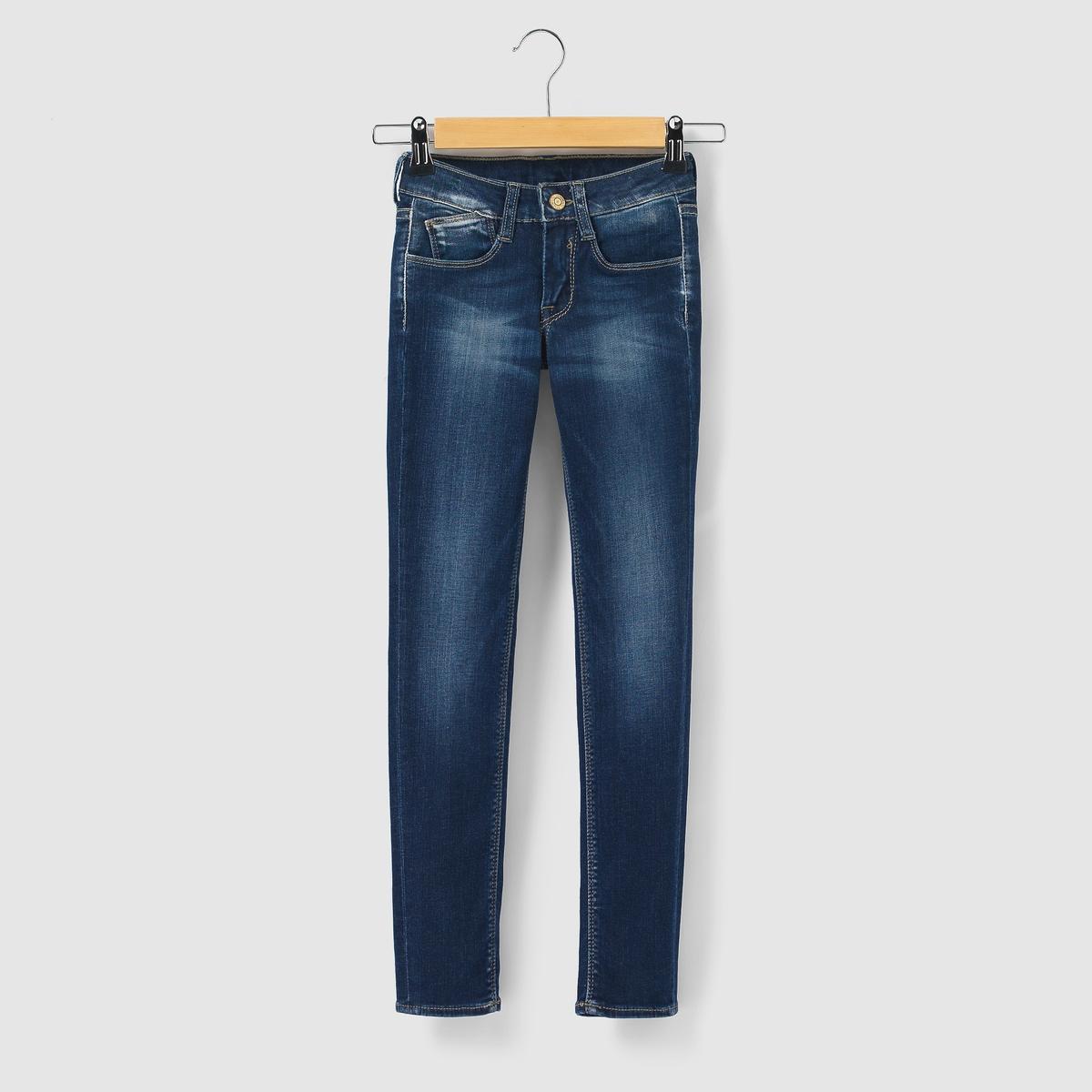 Jeans slim da 8 a 16 anni