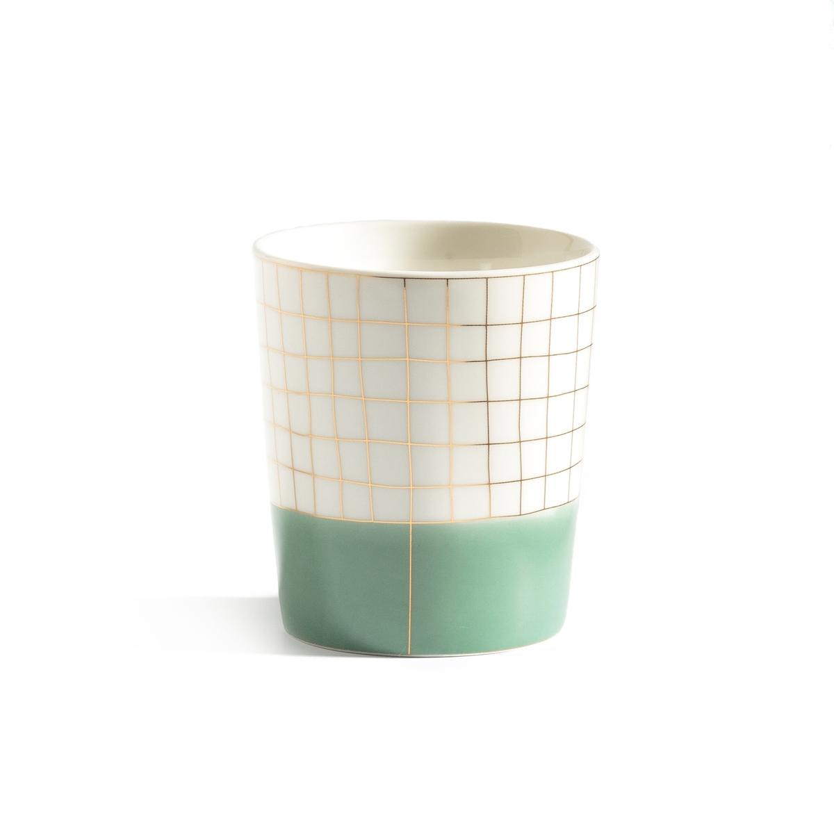 Acao Set of 4 Porcelain Cups