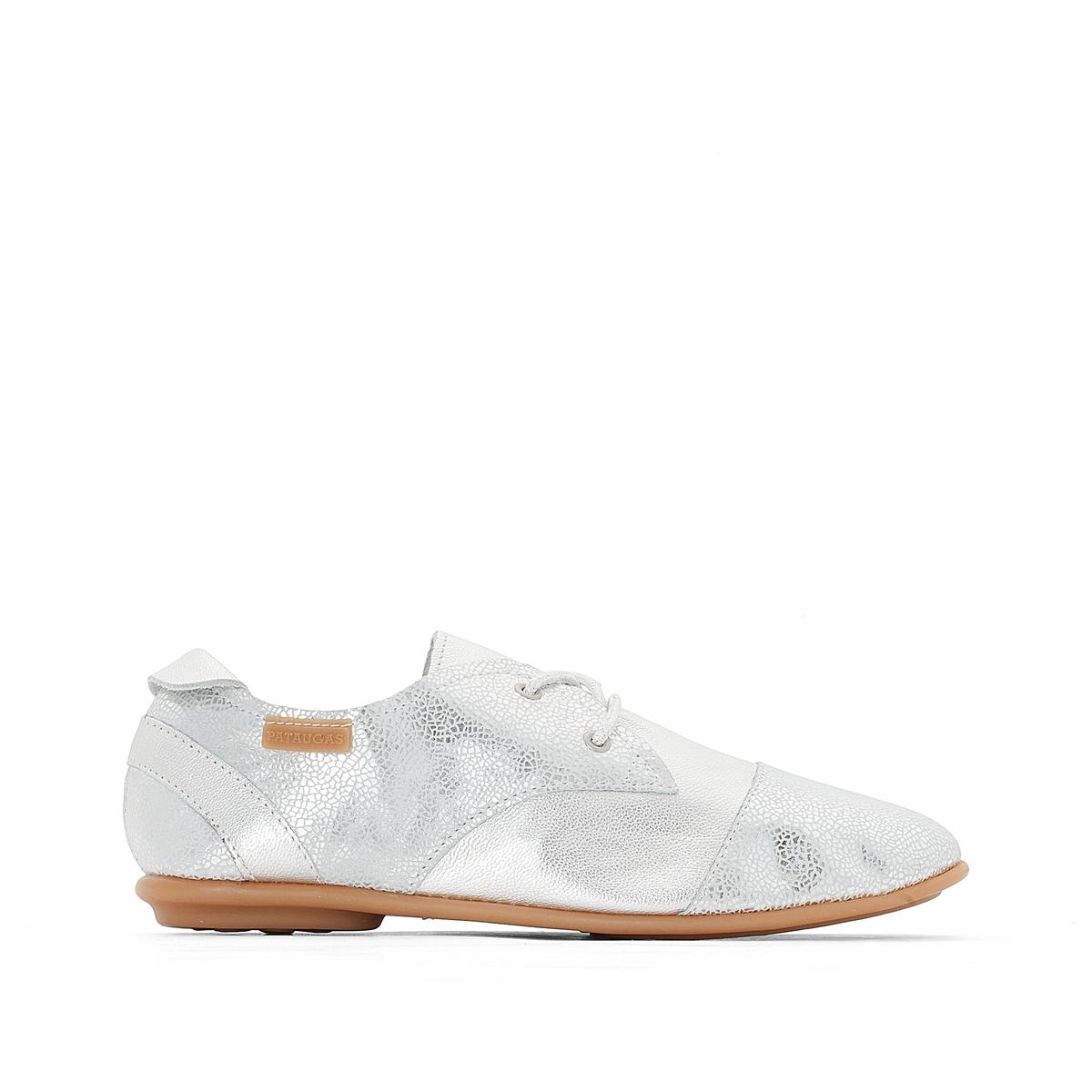 Ботинки-дерби кожаные  Swing/S