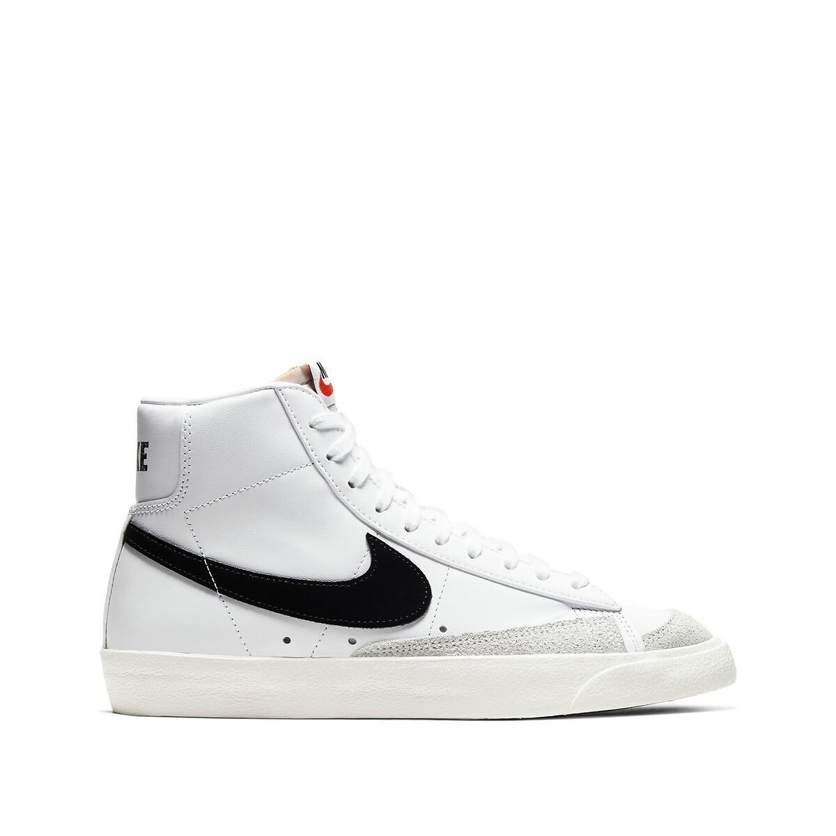 Nike Blazer Mid '77 Vintage Herenschoen White/Black Heren online kopen