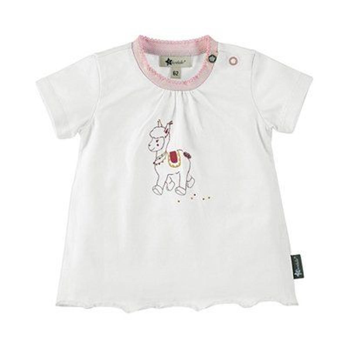 Sterntaler T-shirt zoo câlin Lotte top bébé vêtements bébé