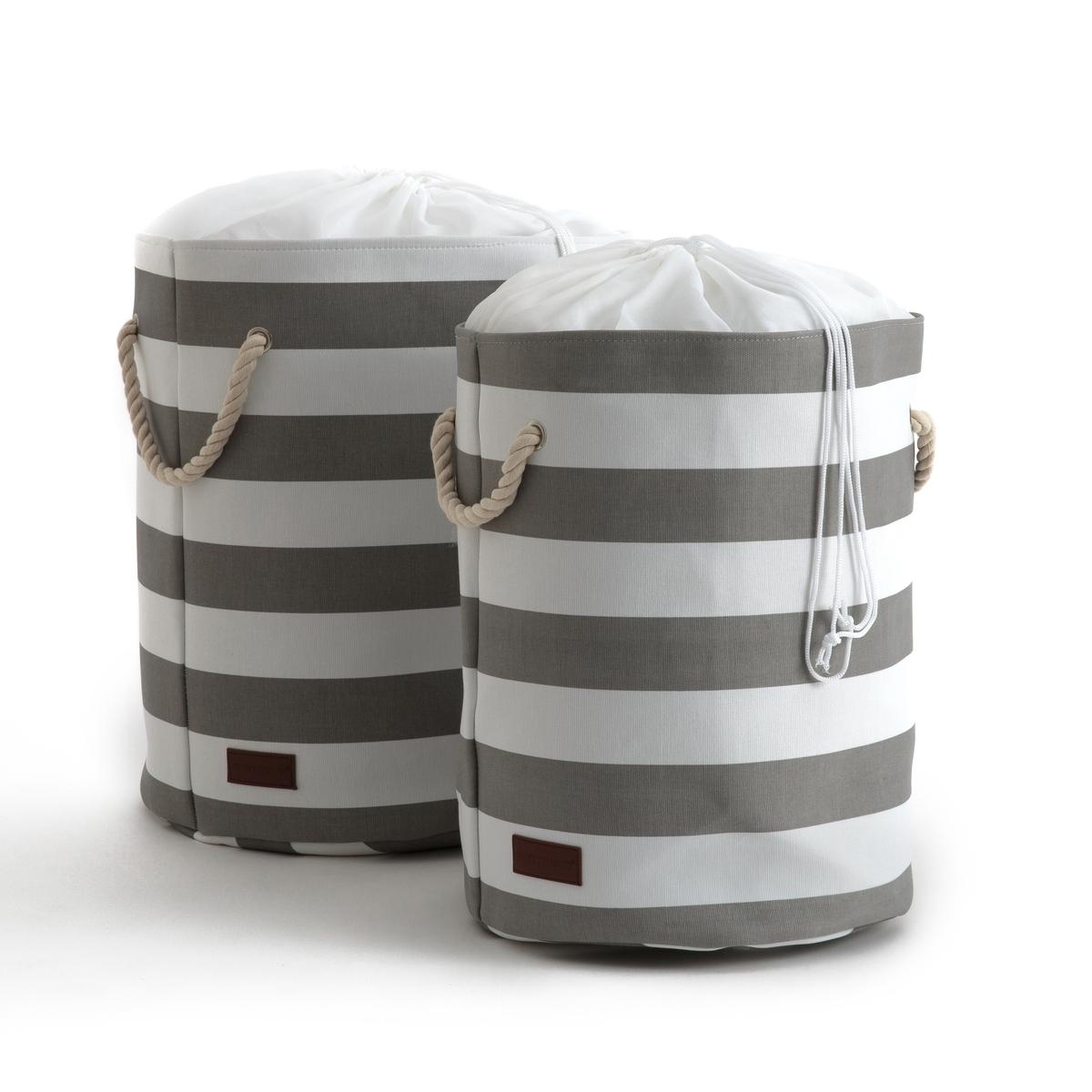 2 корзины для белья TALKI 2 корзины bustta