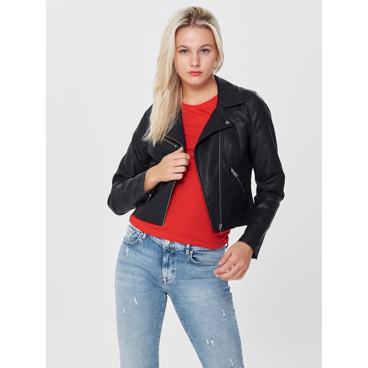 Куртка укороченная с застежкой на молнию, демисезонная куртка укороченная большого размера демисезонная модель
