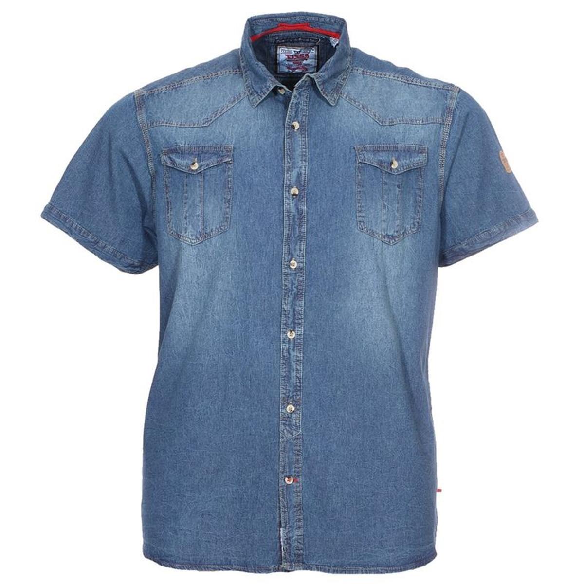 chemise Coton