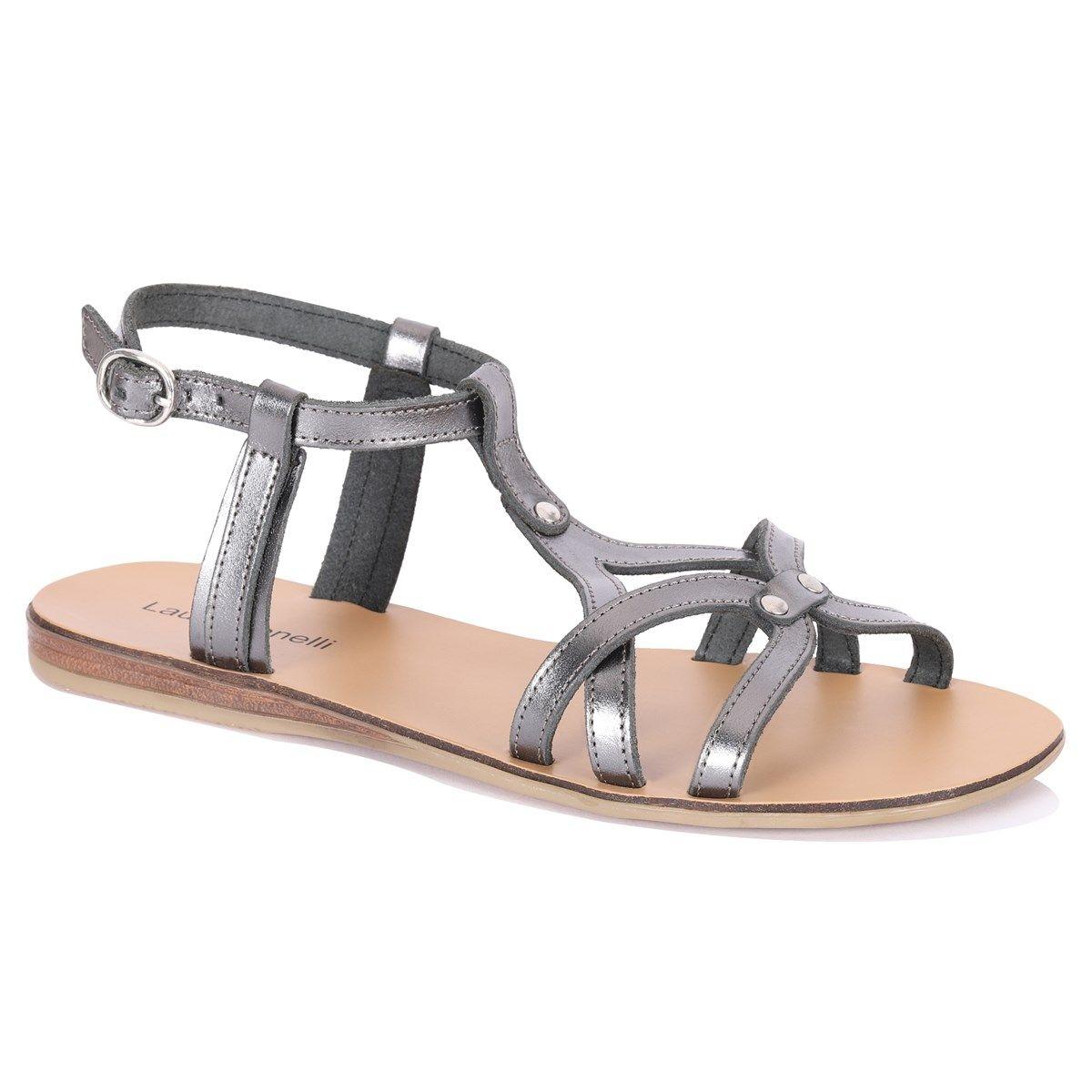 Sandales cuir FABIANA