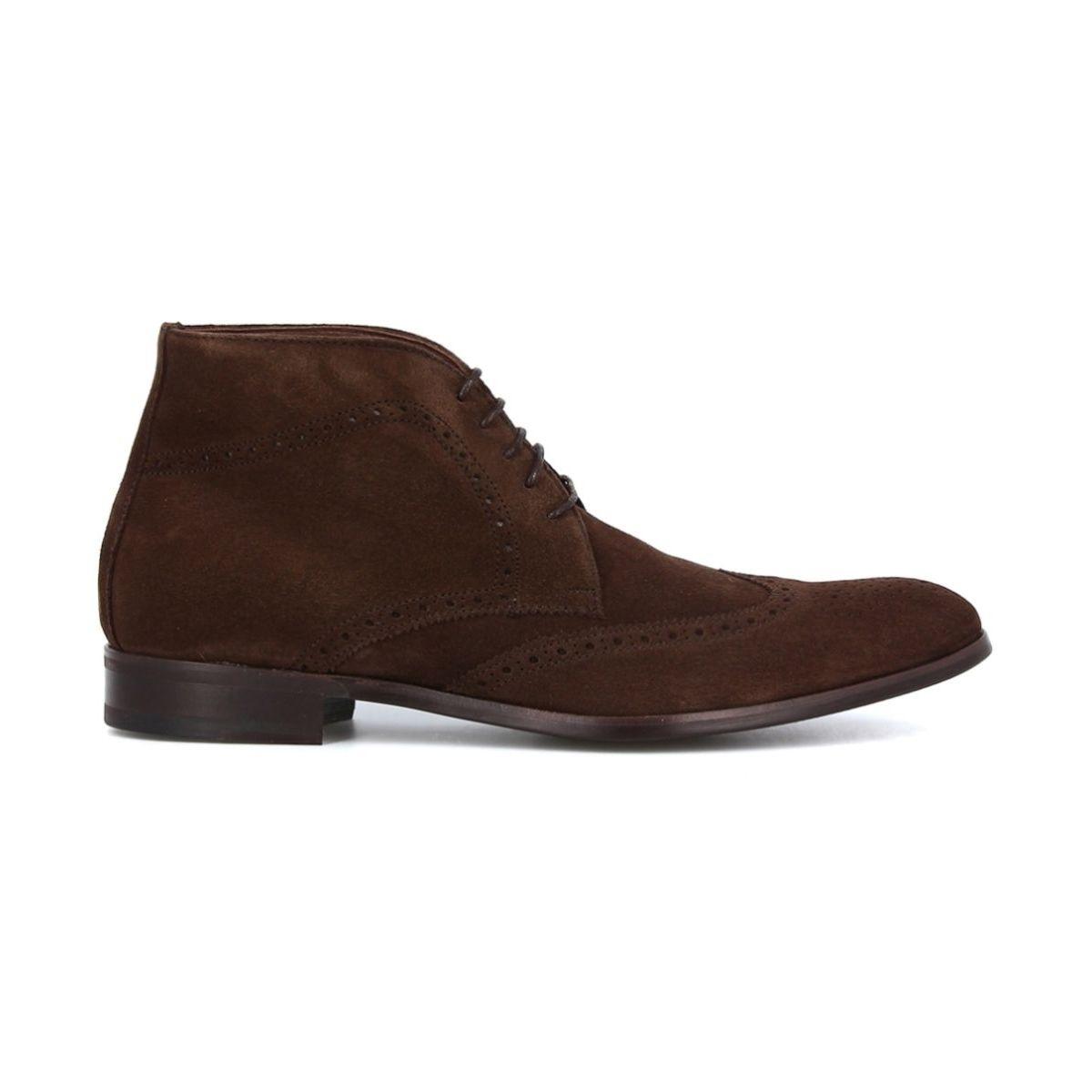 Et Comptoir Boots Gl Bottines Homme Pour SVMqUzpG