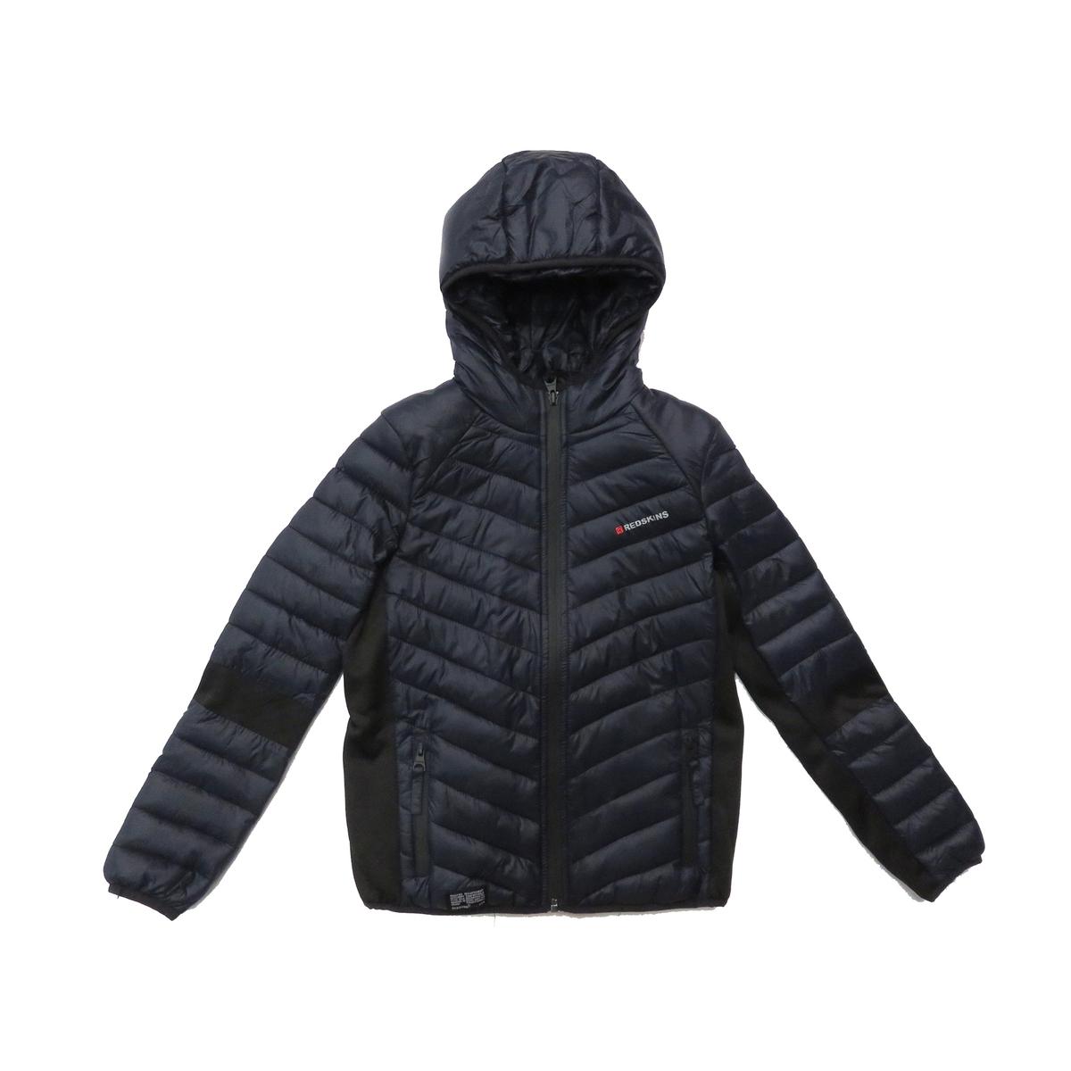 Куртка стеганая с капюшоном 10 - 16 лет