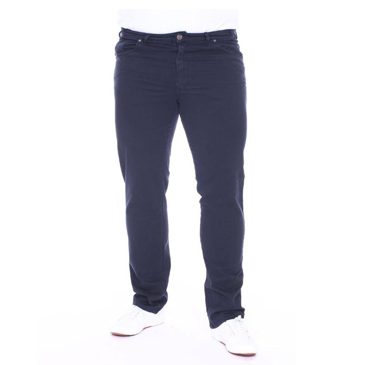 Jeans Coton, Elasthane