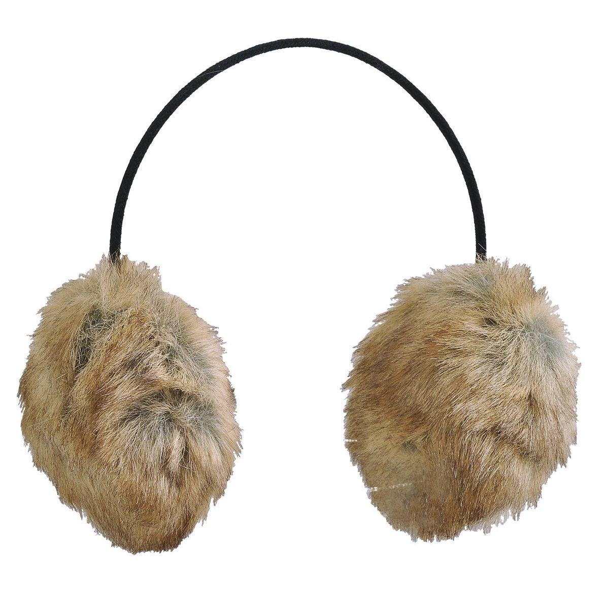 Cache-oreilles Beige
