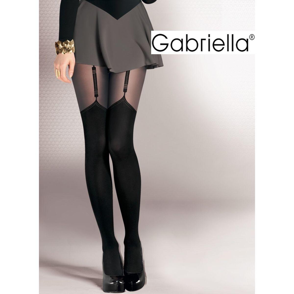 Collant Gabriella Valery