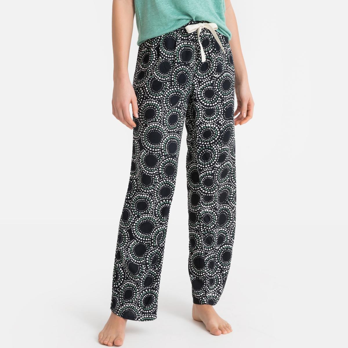 Pantalón de pijama estampado