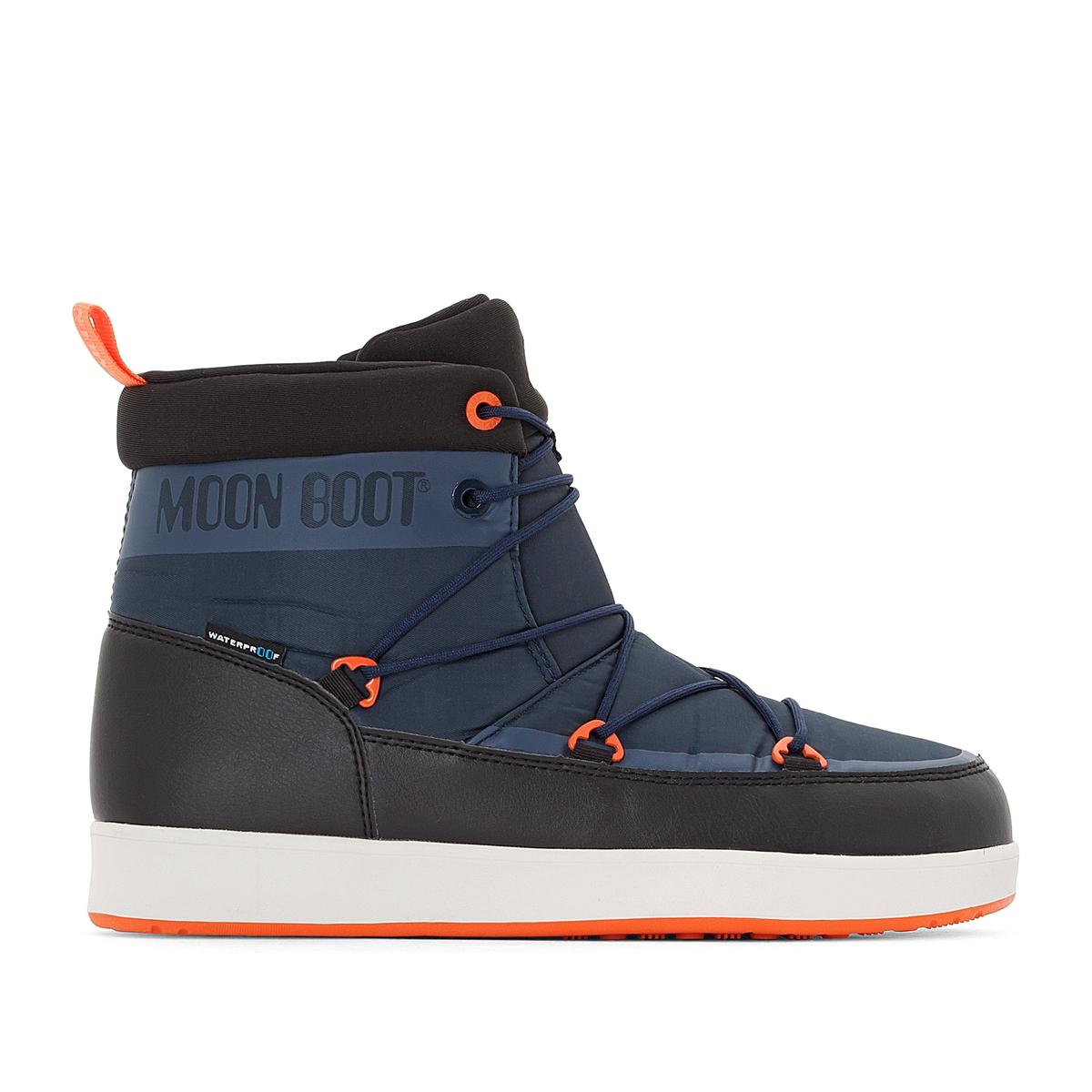 Ботильоны Neil moon boot лыжная одежда