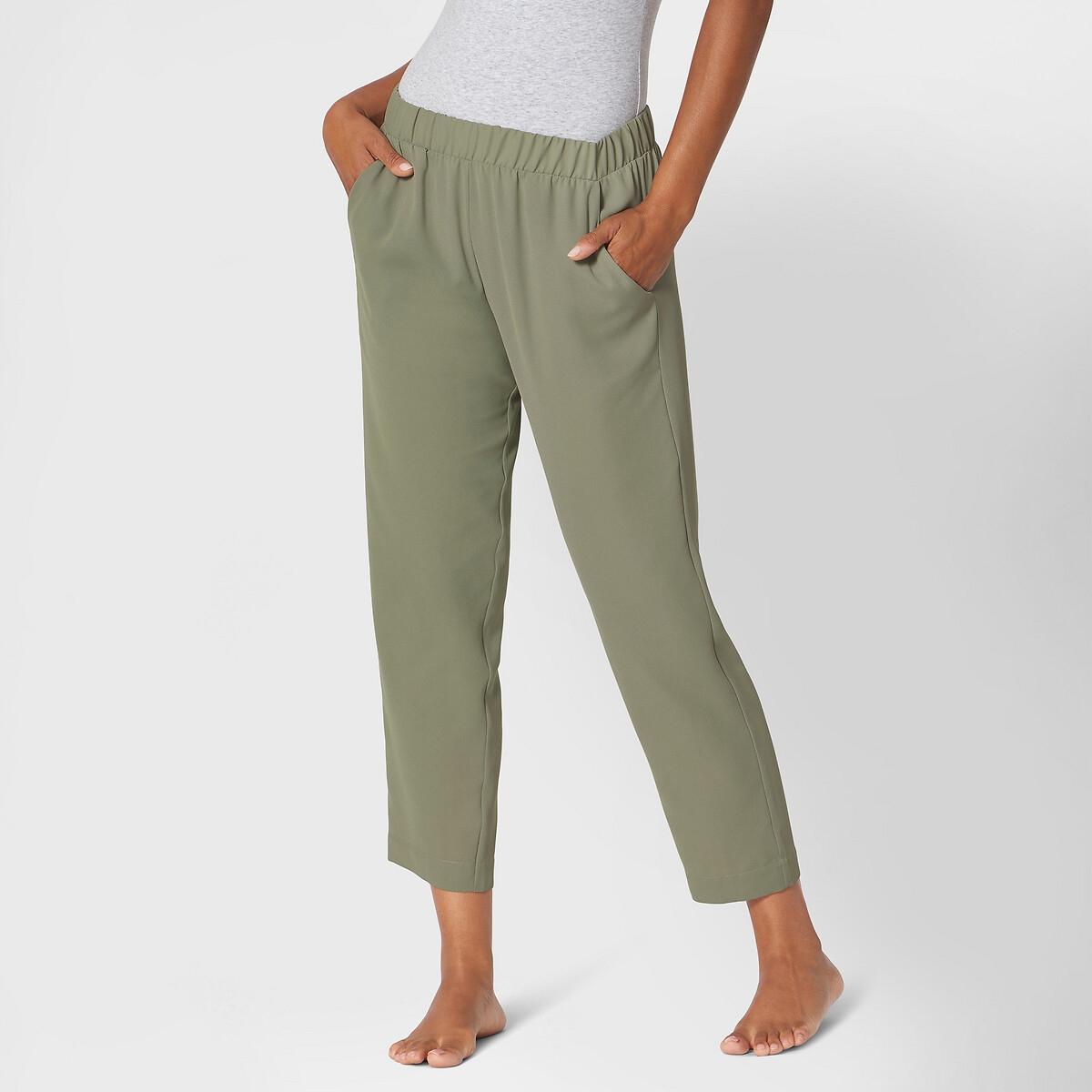 Pantalon de pyjama fluide Mix & Match