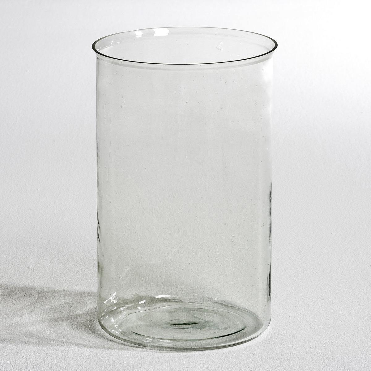 Ваза стеклянная, DorisВаза Doris, очаровательная большая ваза из прозрачного стекла для цветов, листьев... Необходимый декоративный предмет ! Также прекрасное решение для подарка... Описание : - Из прозрачного стеклаРазмеры : - Модель 1 : Диаметр 18 x Выс. 20 см.- Модель 2 : Диаметр 21 x Выс. 34 см.<br><br>Цвет: прозрачный<br>Размер: размер 1