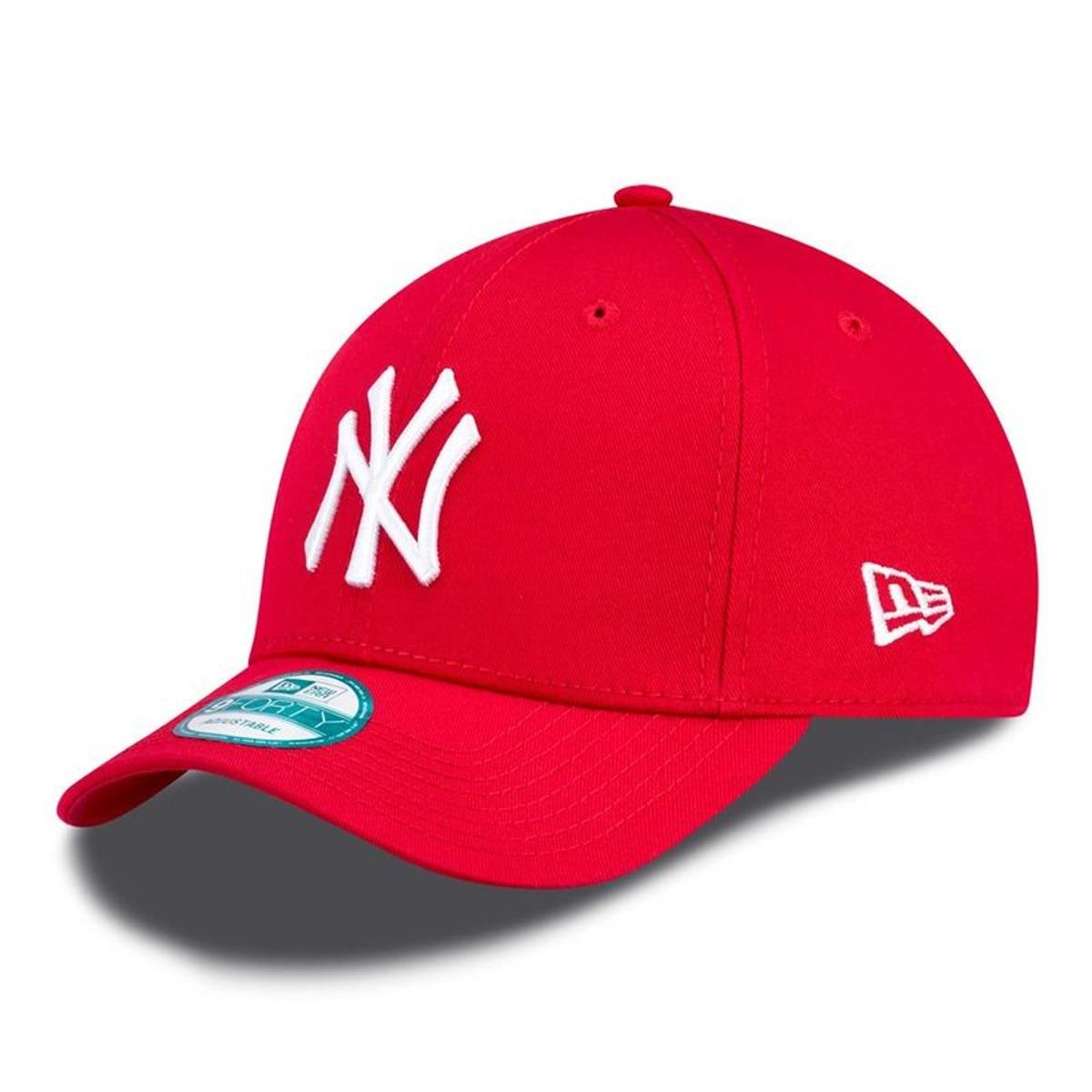 Casquette New Era 940 Mlb Ny Yankees