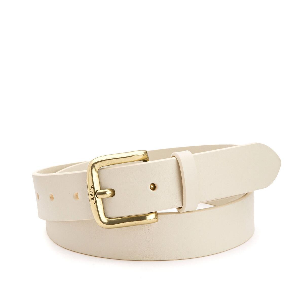 Cintura de piel Irena Icon