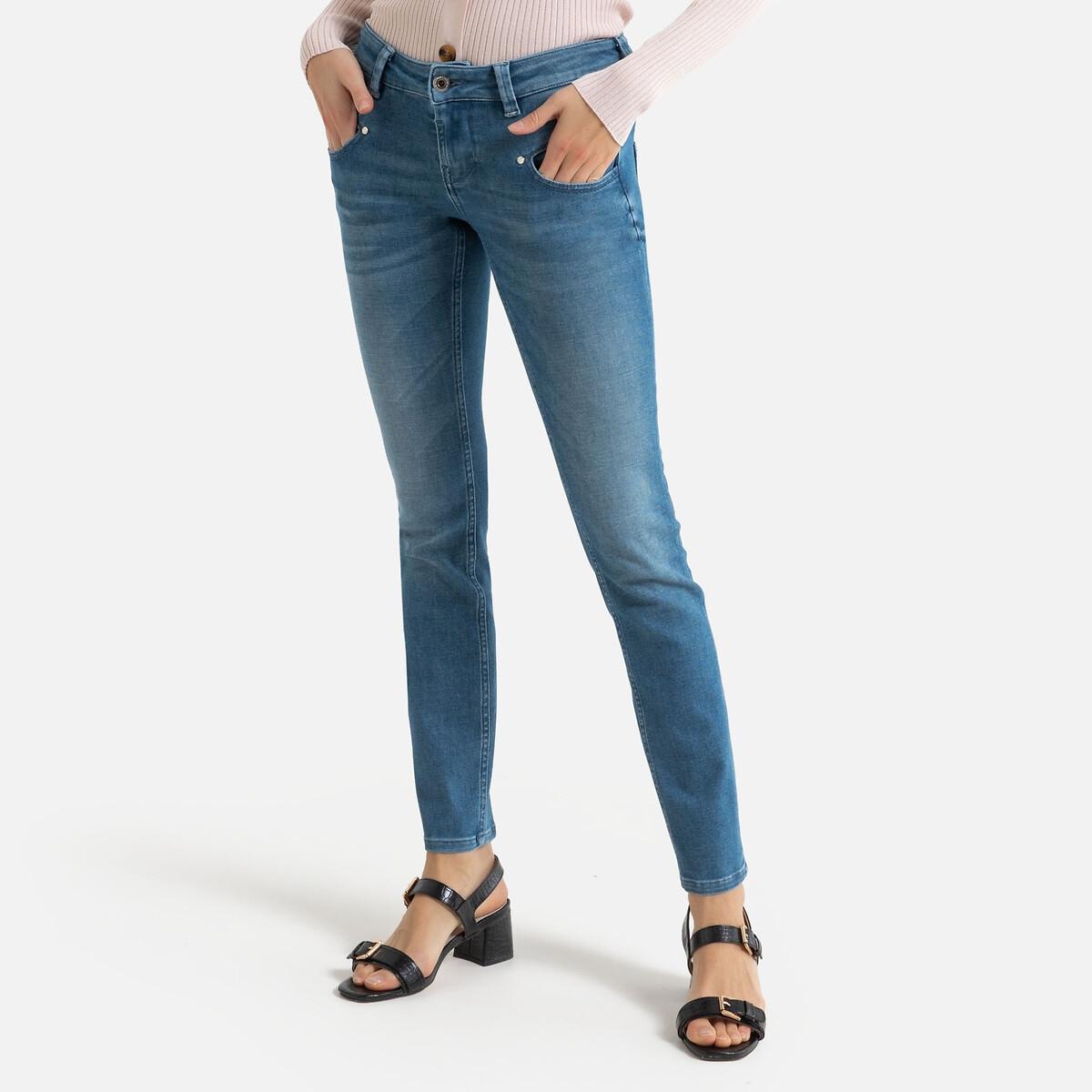 Jeans Slim Alexa S-SDM