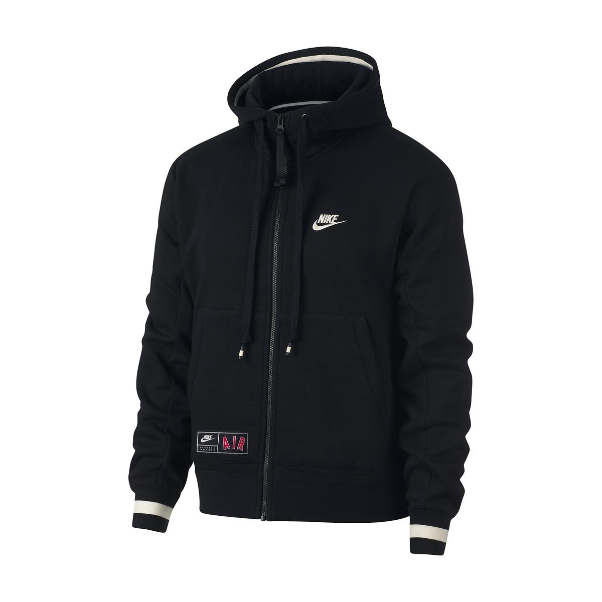 Sudadera con cremallera y capucha Nike Air