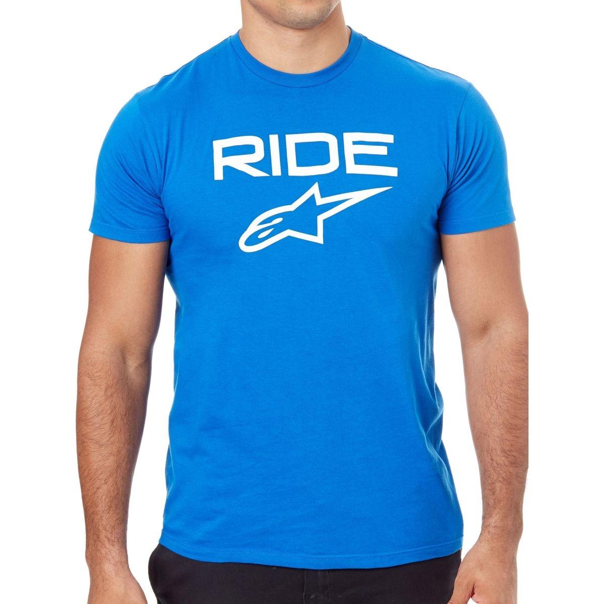 Tee shirt Ride 2.0