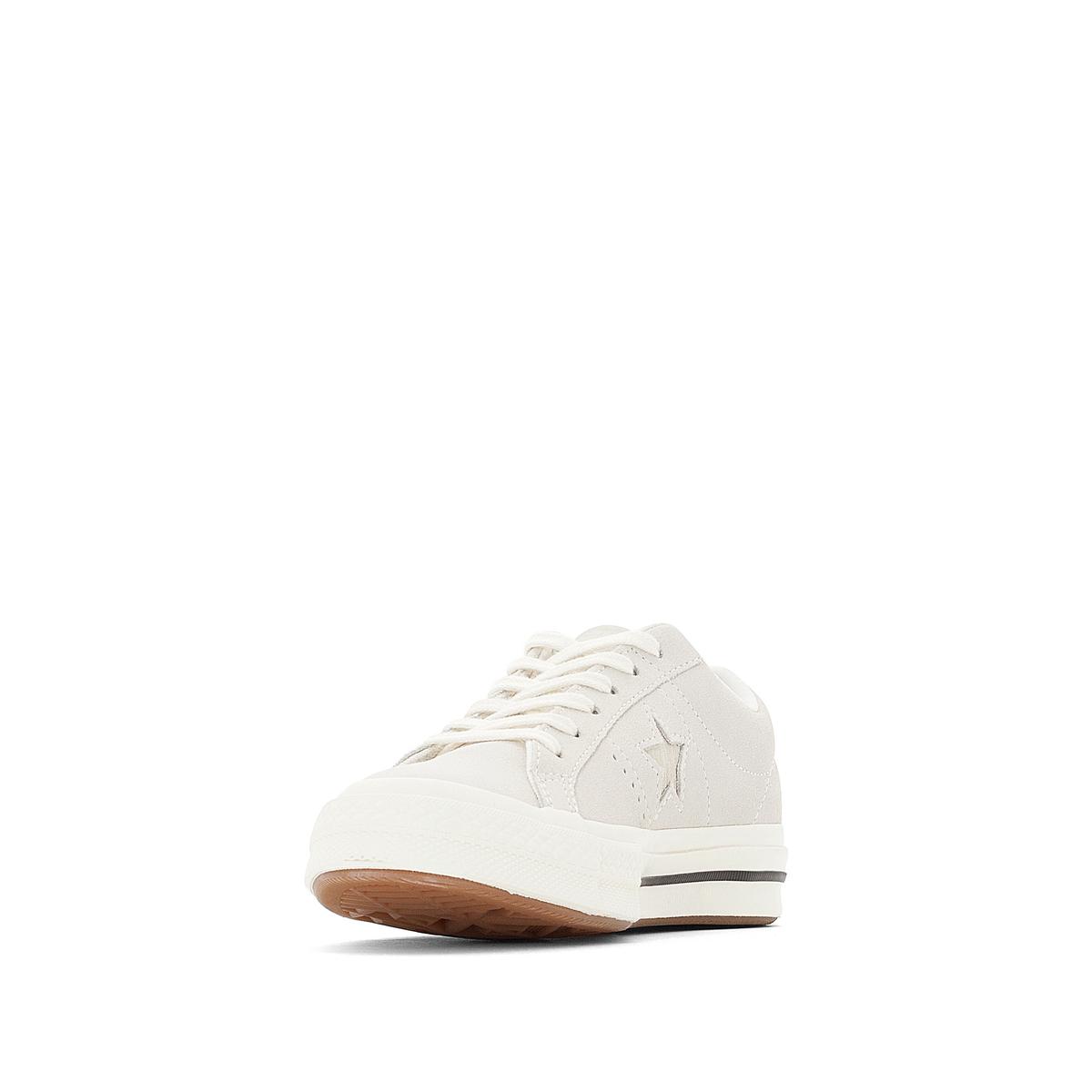 Imagen secundaria de producto de Zapatillas ONE STAR METALLIC SUEDE - Converse
