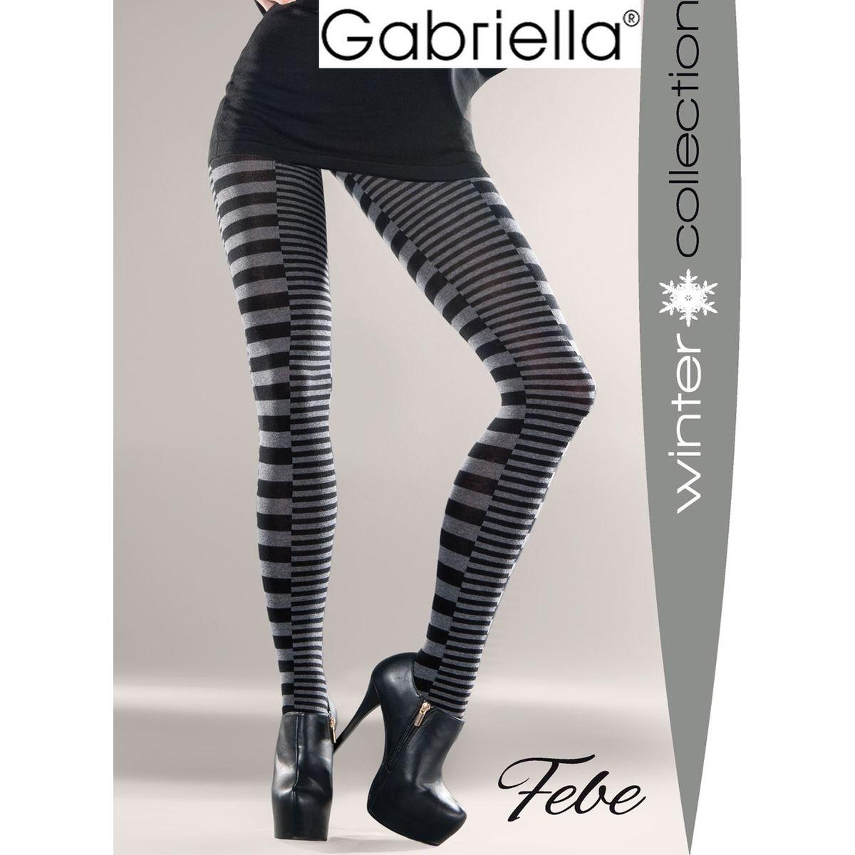 Collant Gabriella Febe