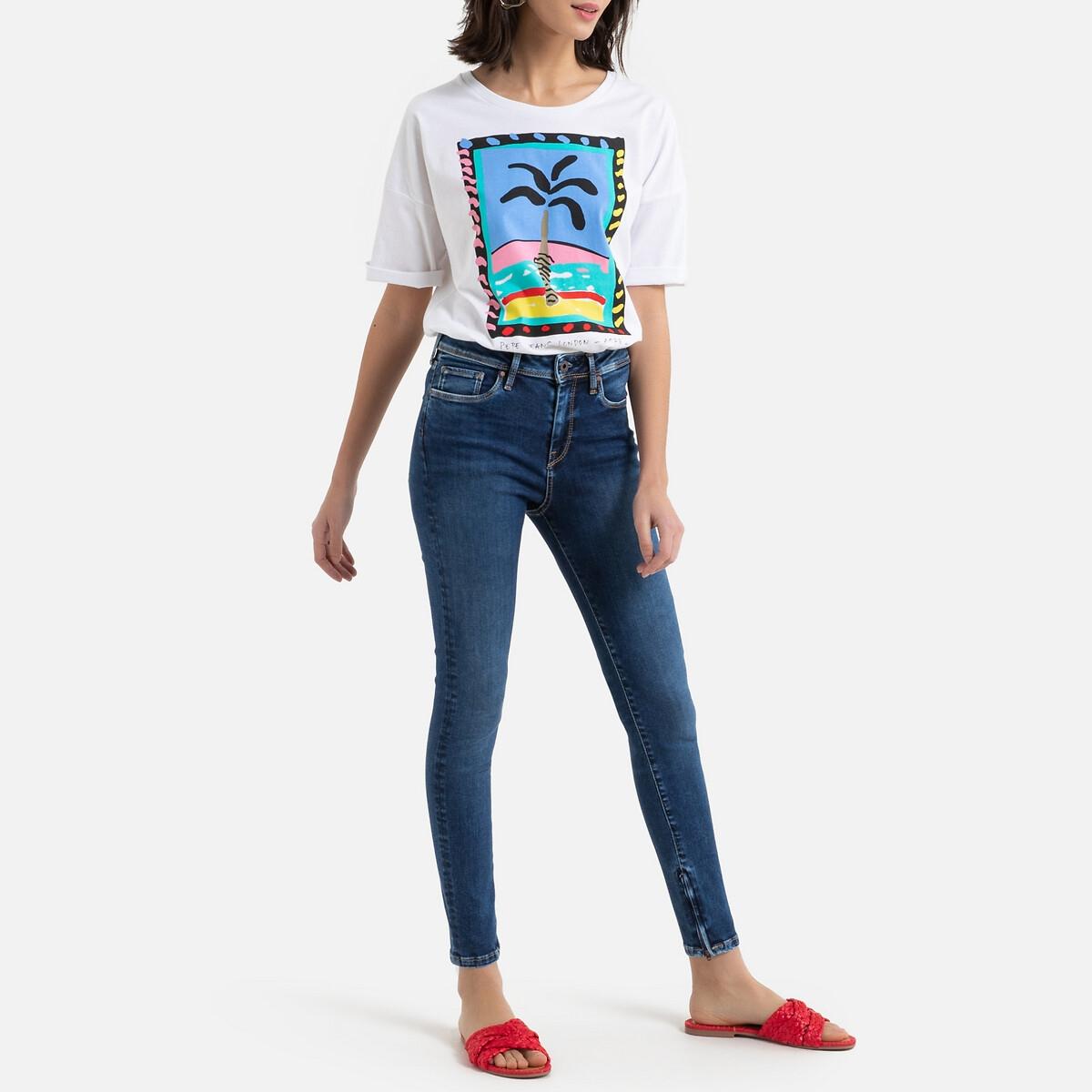 Картинки одежды джинсы с футболкой
