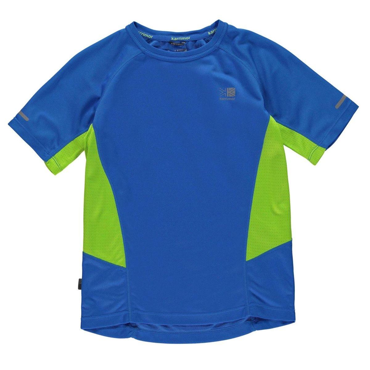 T-shirt de sport à manches courtes