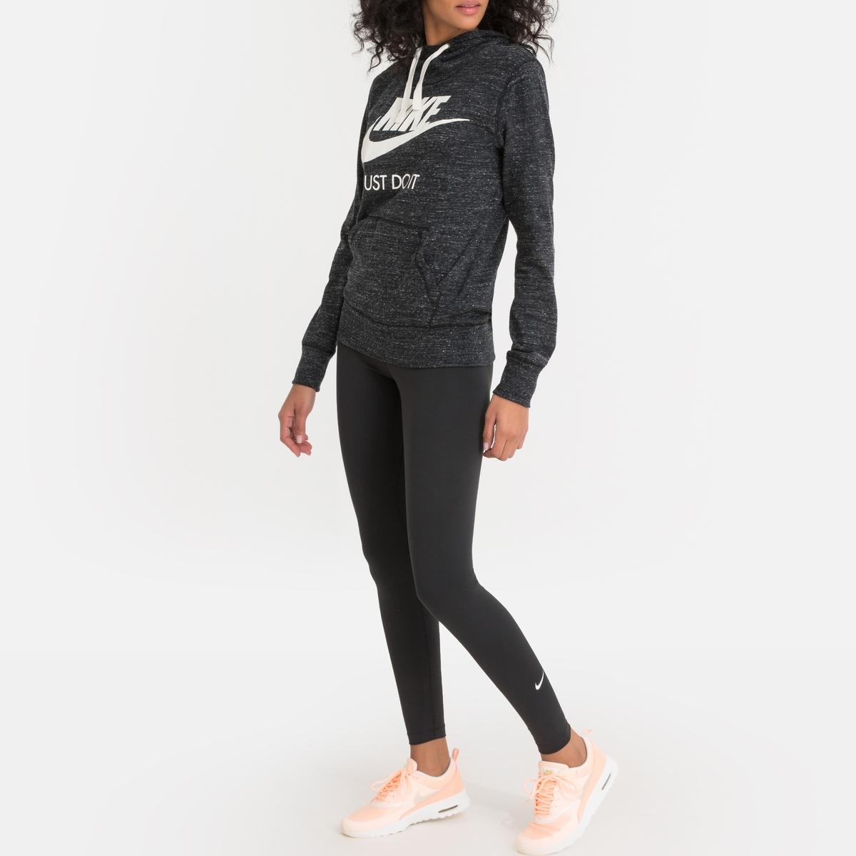 Imagen secundaria de producto de Sudadera con cremallera y capucha Nike Gym Vintage - Nike