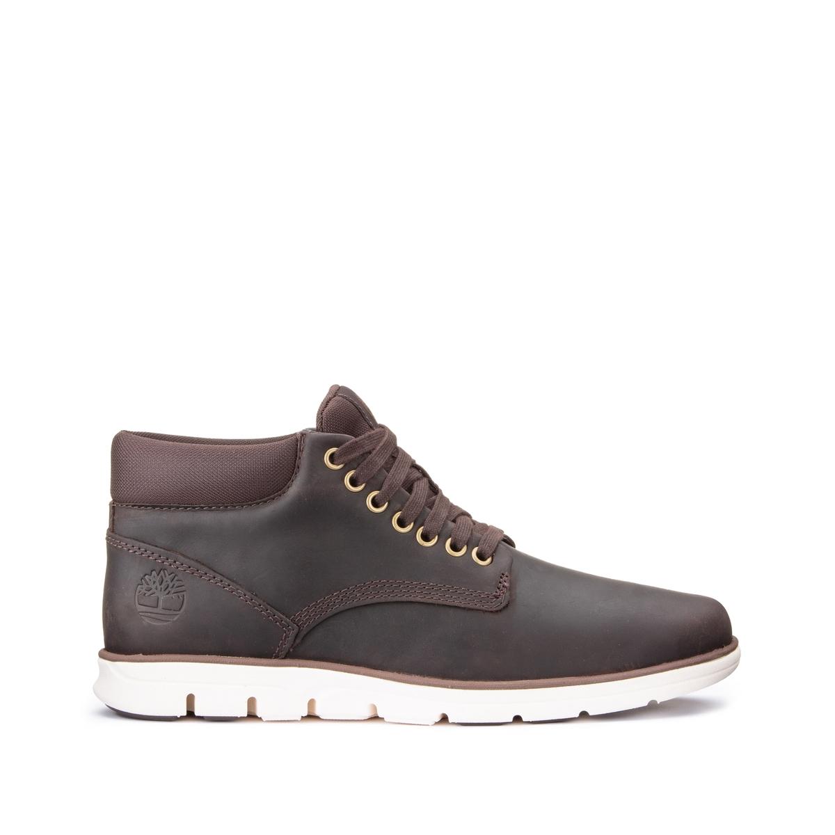 Zapatillas de piel Bradstreet Chukka Leather