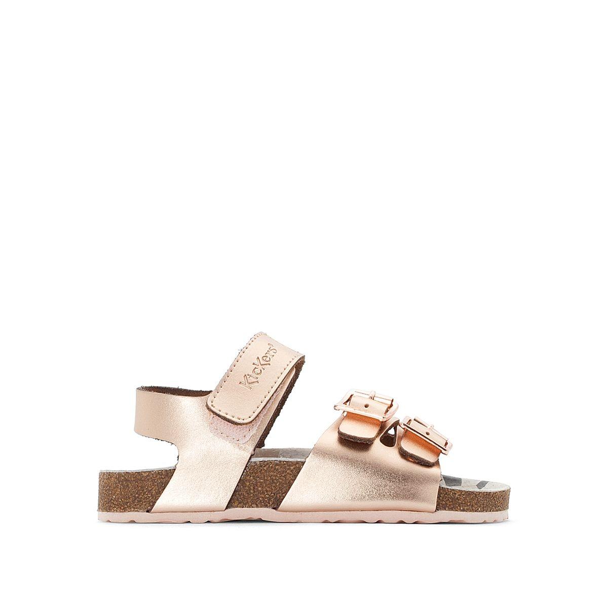 Sandales cuir MAGINATION