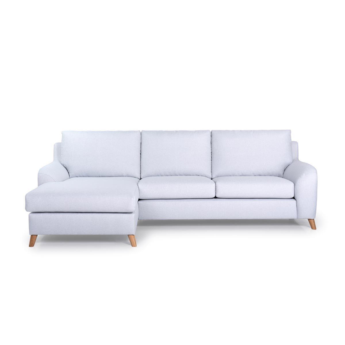 Canapé d'angle animé