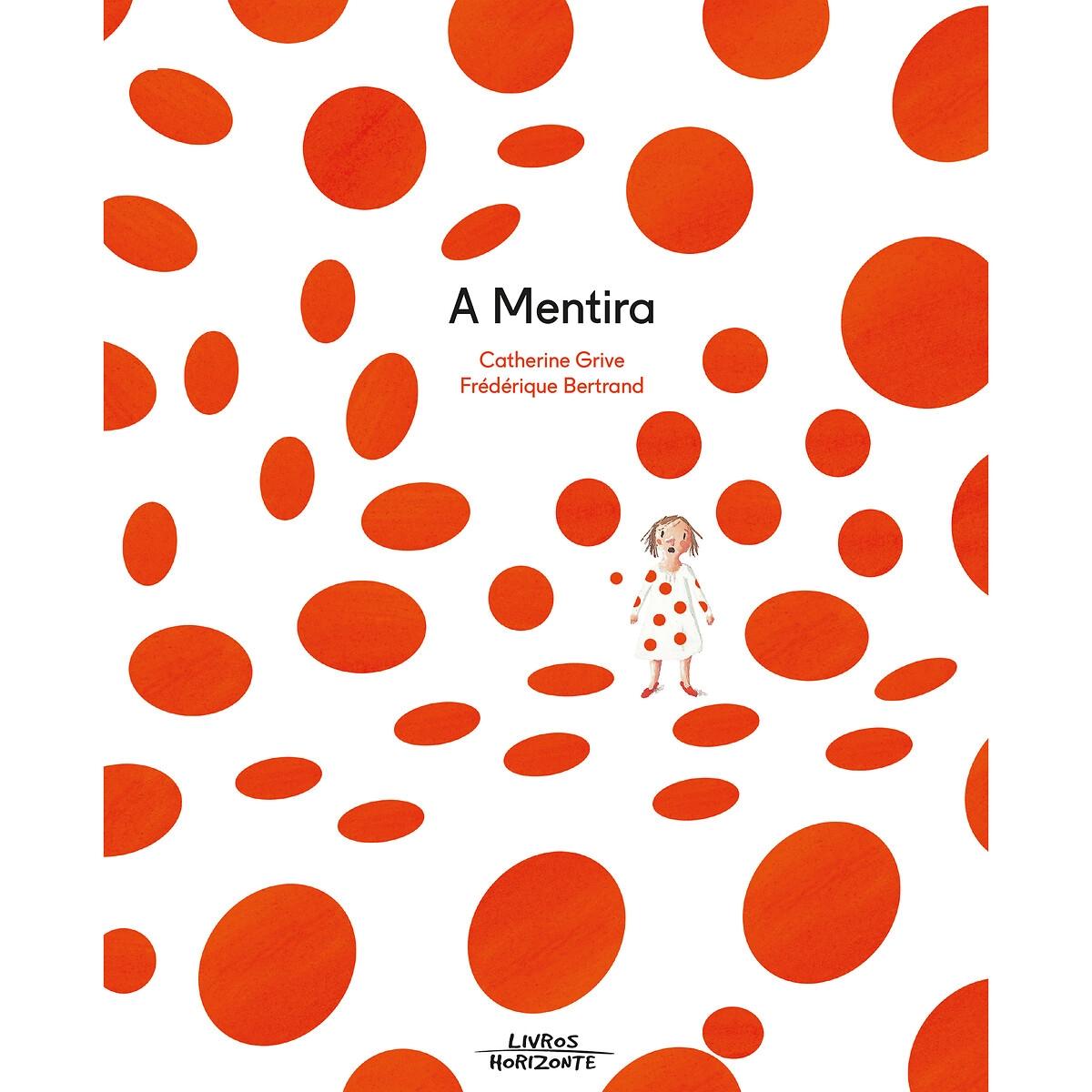 LIVROS HORIZONTE - Livros Horizonte A Mentira