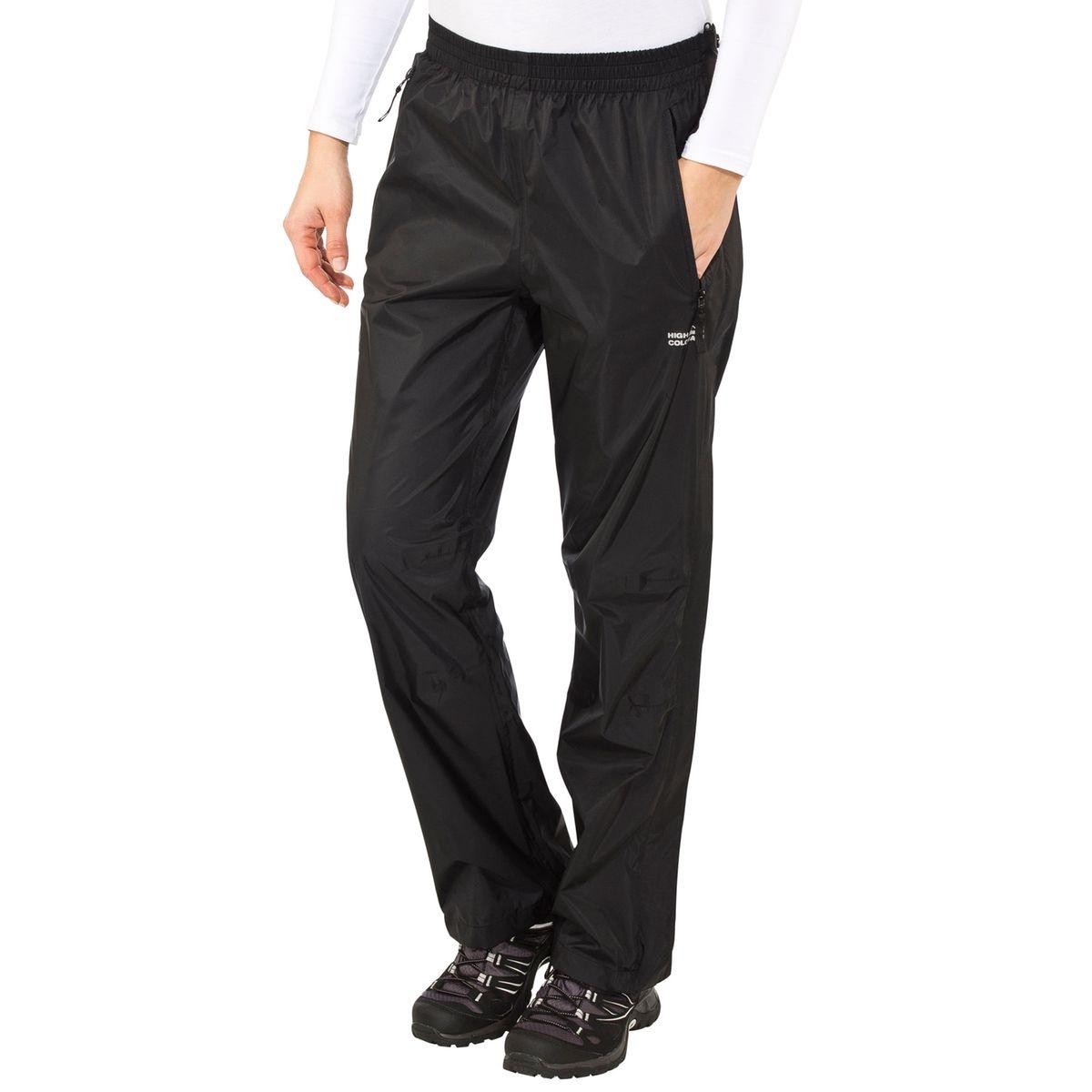 Rain 2 - Pantalon long - noir