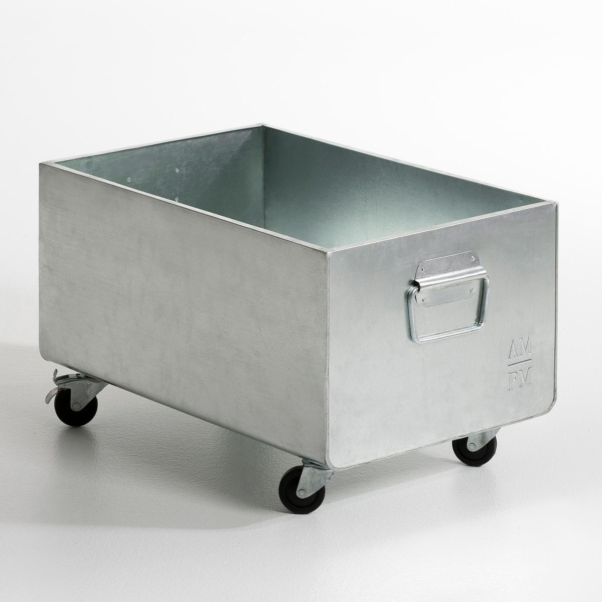 Ящик на колесах Toybox автодома на колесах бу купить в испании