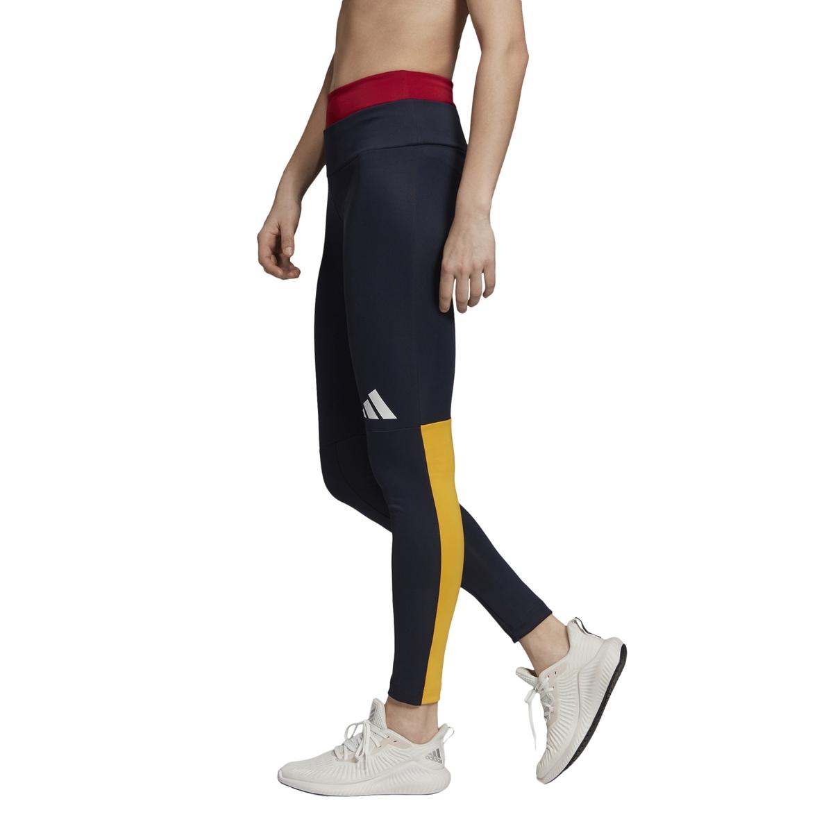 Leggings de deporte Athletics pack colorblock