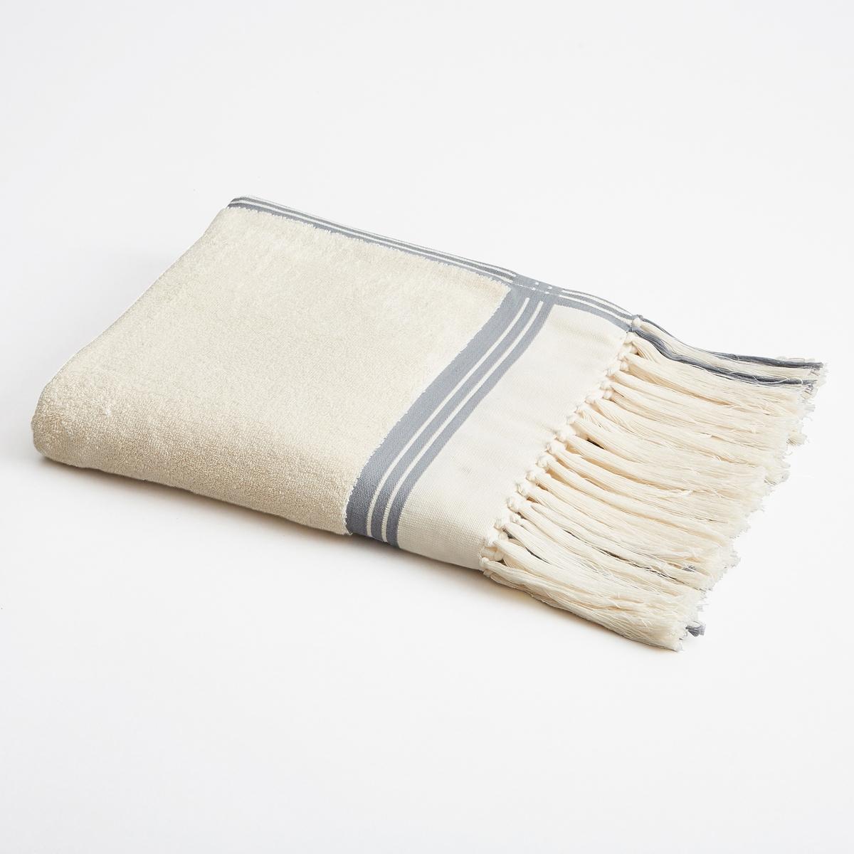 Полотенце банное формата макси Gamacha By V. Barkowski