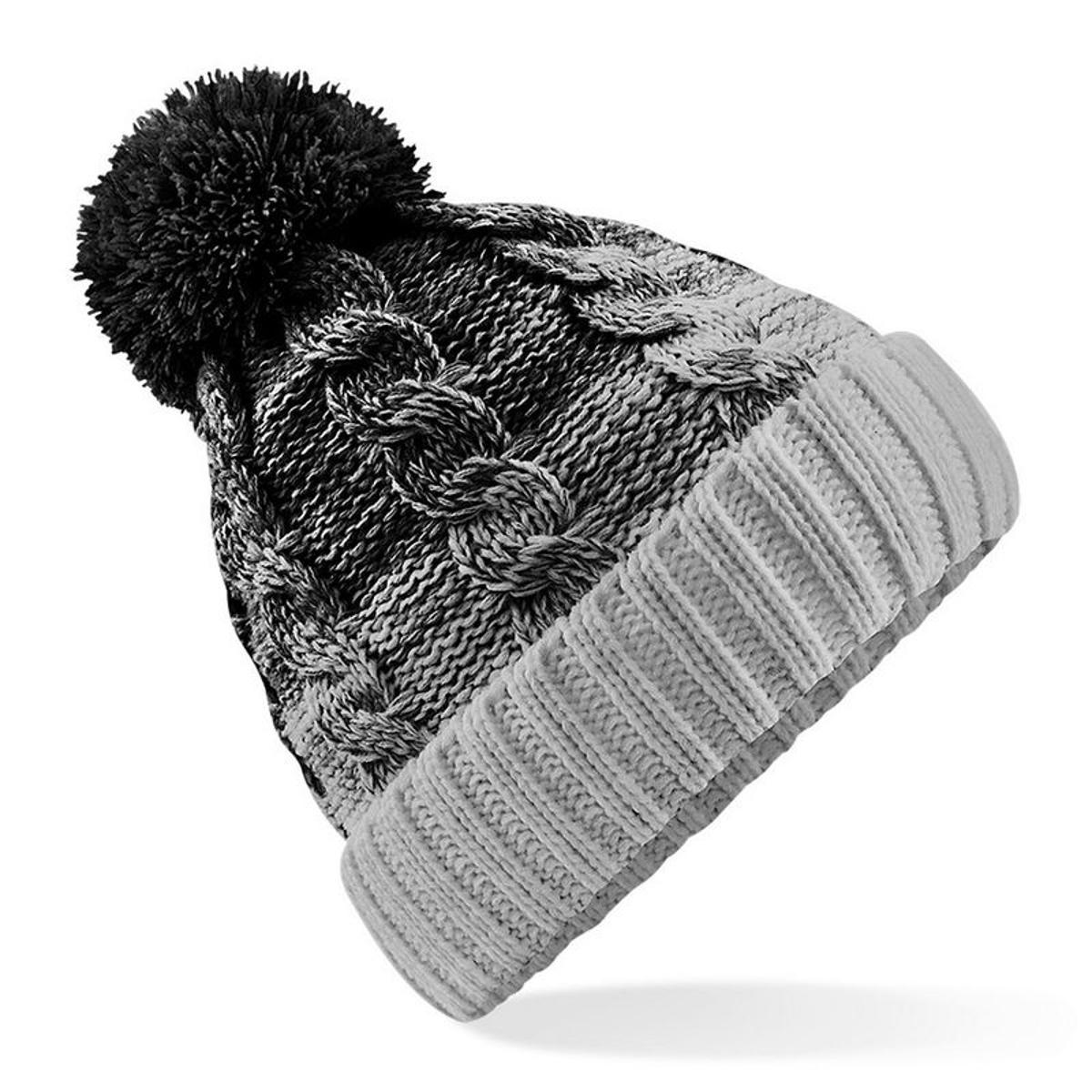 Ombre bonnet mixte