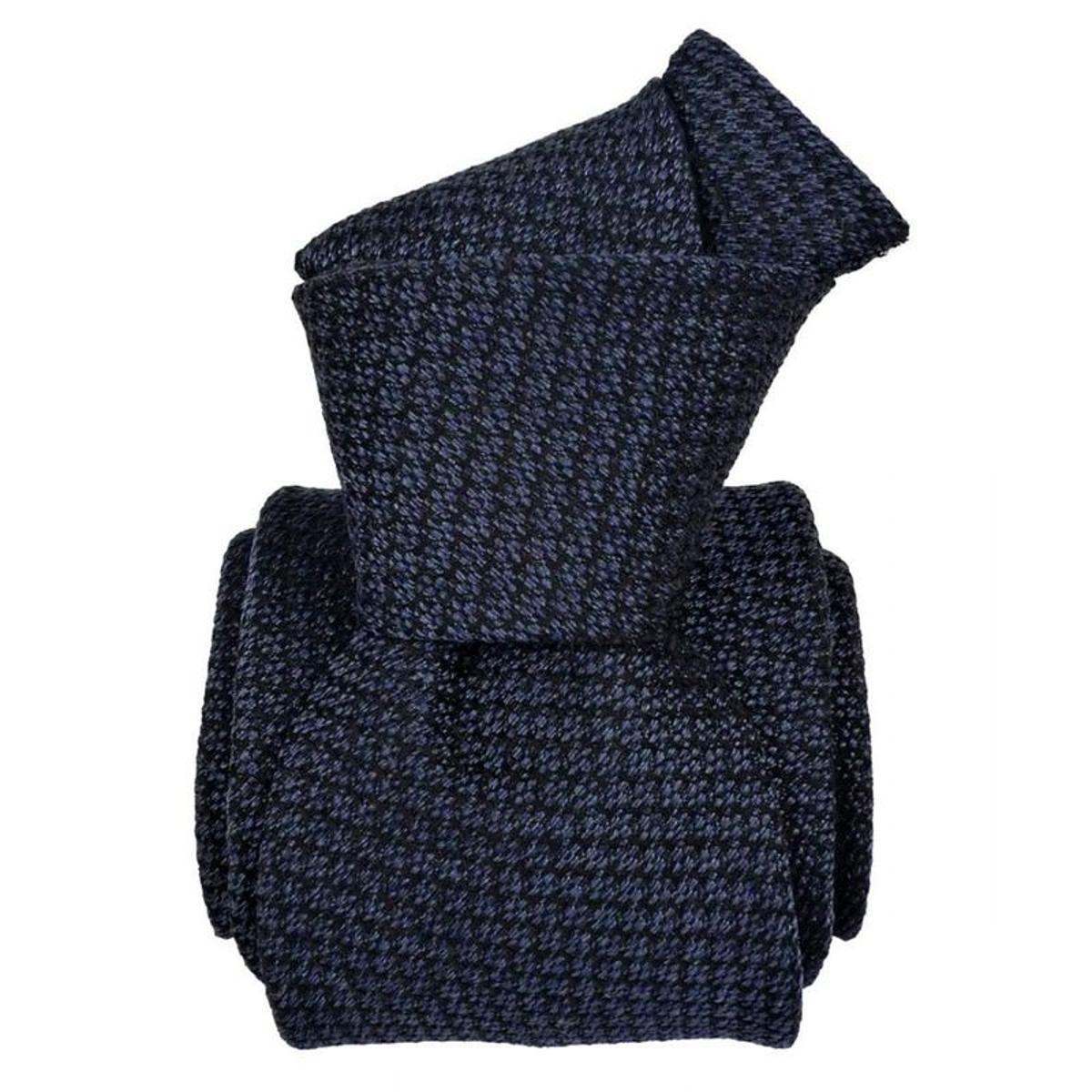 Cravate Mogador soie mogador