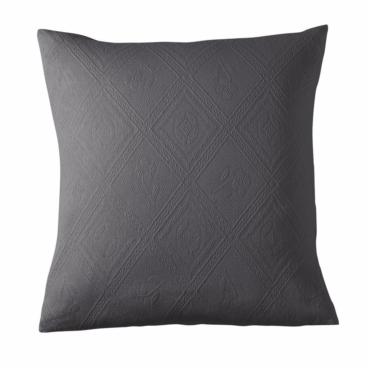Чехол на подушку из жаккардовой ткани, INDO