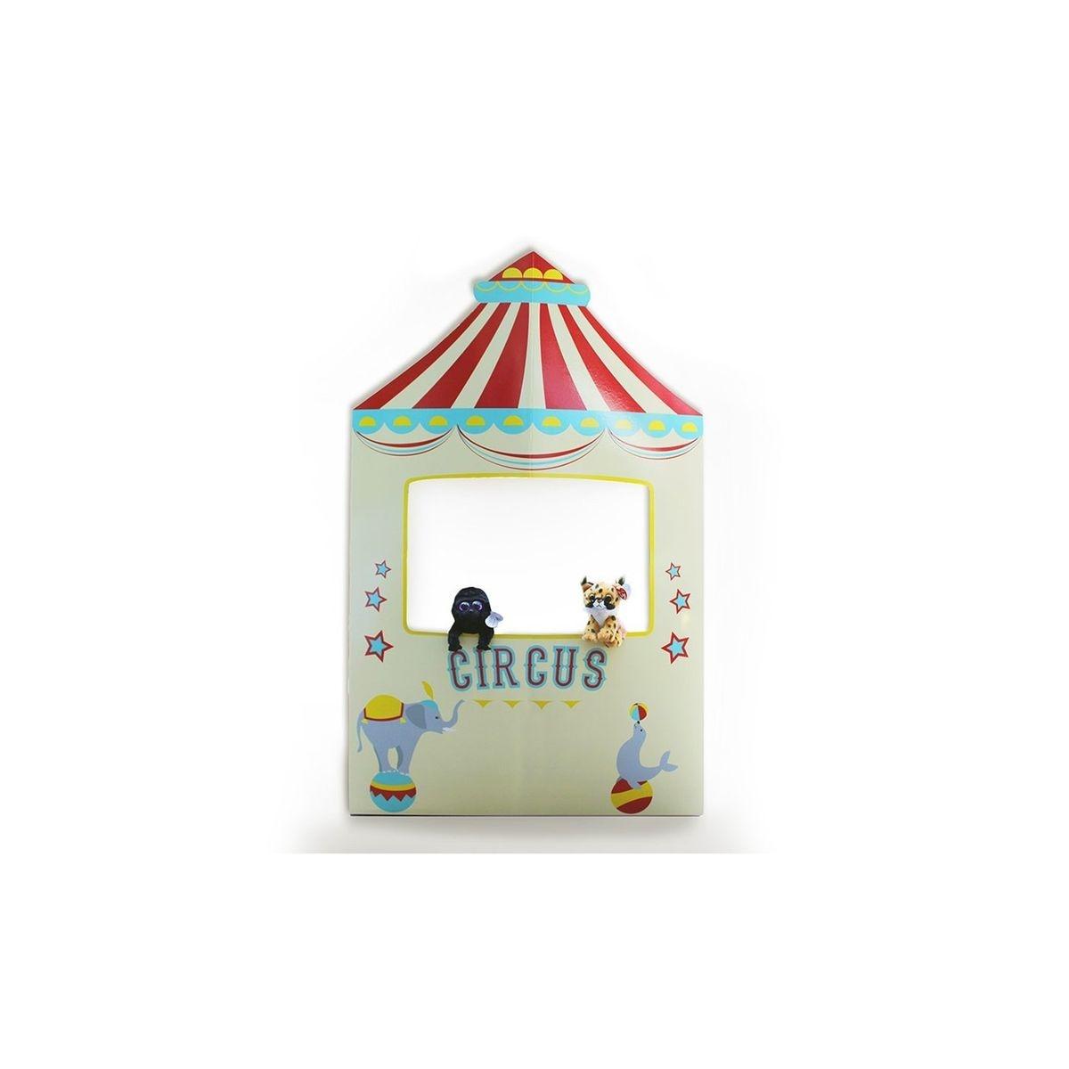 Théâtre de Marionnettes : Cirque