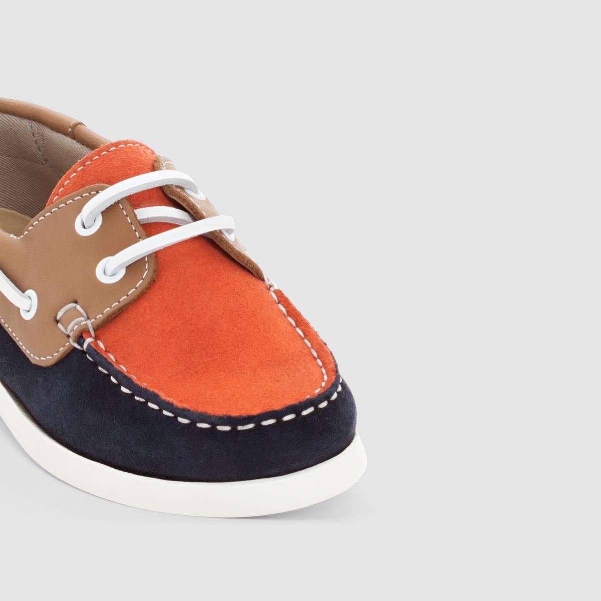 Мокасины из спилка ботинки из спилка 26 40