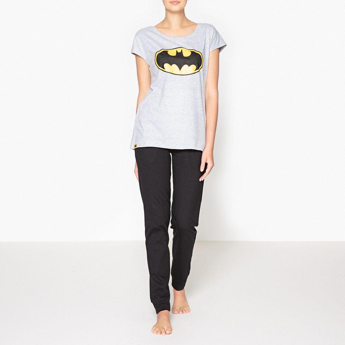 Pyjama imprimé, Batman