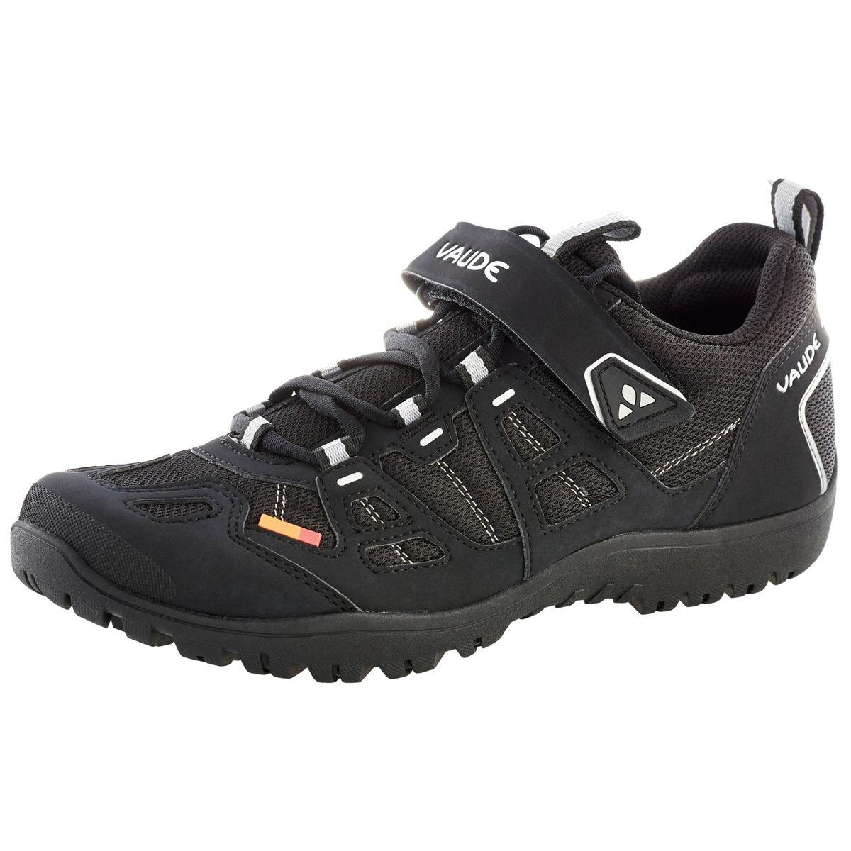 Kelby TR - Chaussures trekking homme - noir