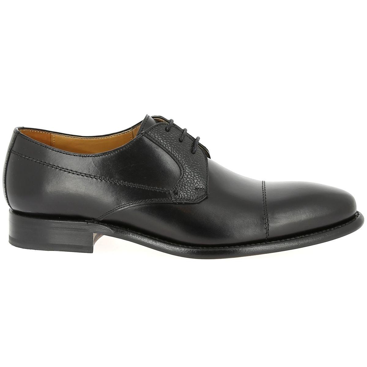 Chaussures à lacets Cuir 4117 145