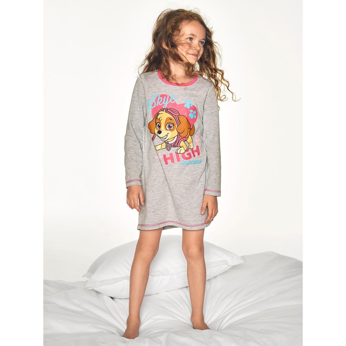 Сорочка ночная,  2-12 лет