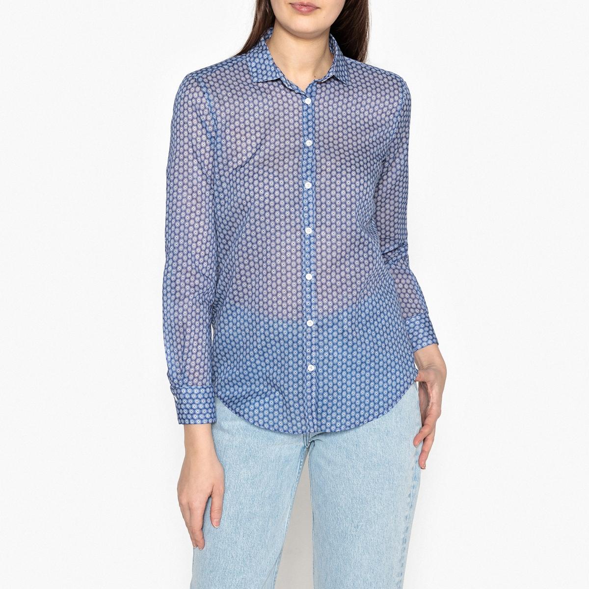 Рубашка с рисунком CORAZON el corazon kaleidoscope краска для стемпинга stm 53