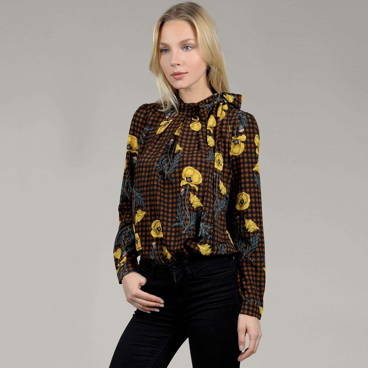 Блузка MOLLY BRACKEN 15522554 от LaRedoute