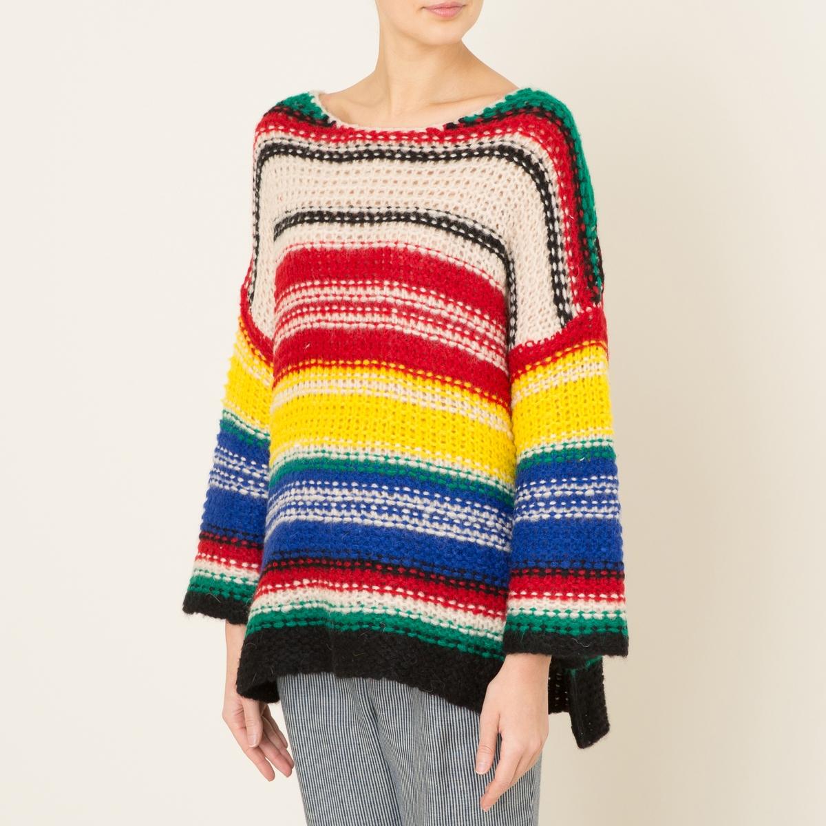 Пуловер MONTERREY