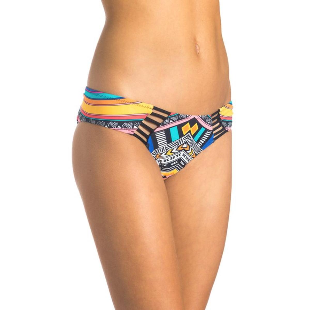 Maillot de bain Culotte Brésilienne Tribal Myth Luxe Hipster (bas)